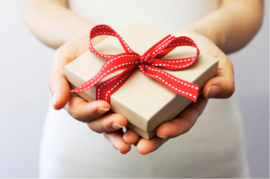 San Francisco Dance Gift Certificates