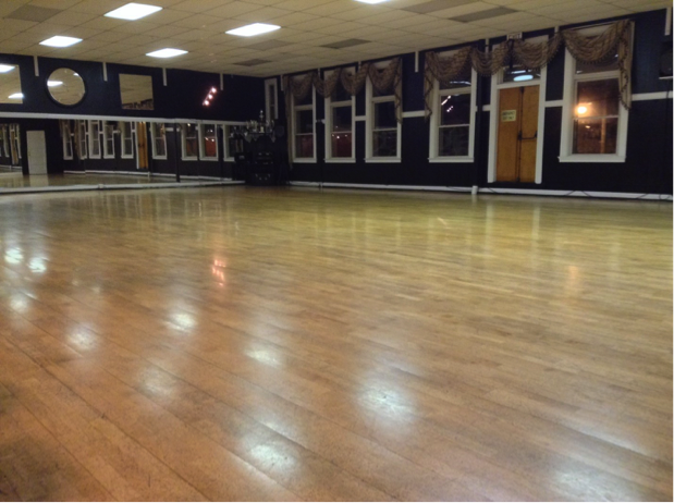 Dance Studio Rental in San Francisco